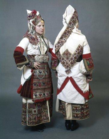 Φορεσιά της Επισκοπής