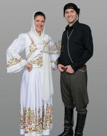 Κρητική Φορεσιά