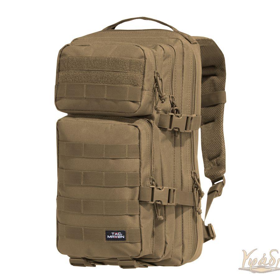 Σακίδιο Assault Small της TAC-MAVEN D16001