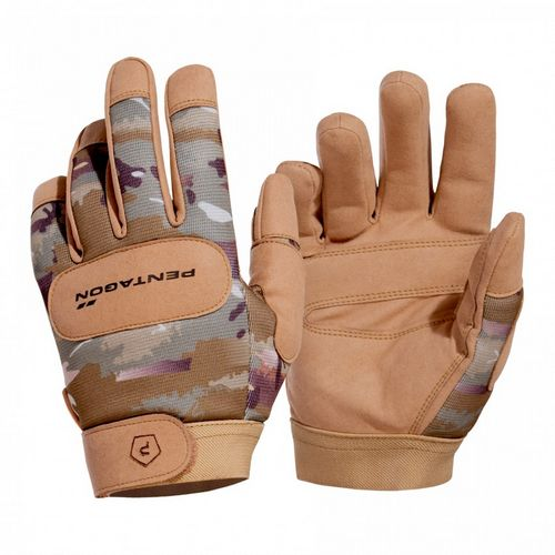 Duty Mechanic γάντια Pentagon P20010-camo