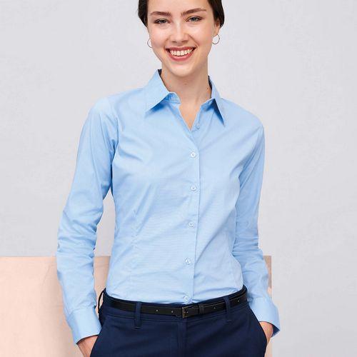 Γυναικείο πουκάμισο Eden Sol's 17015