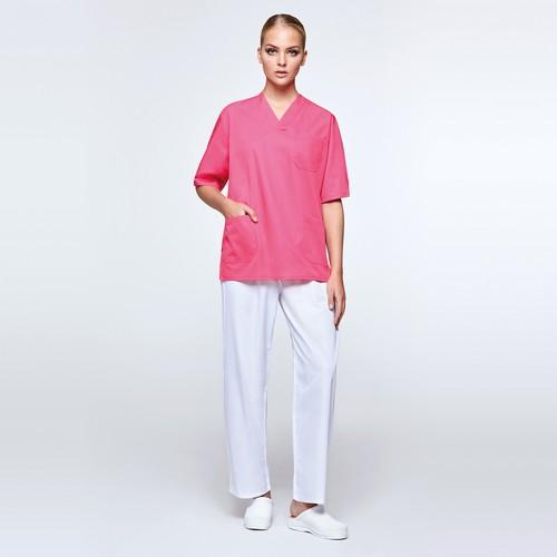 Ιατρική Μπλούζα Νοσηλευτή-Χειρουργείου