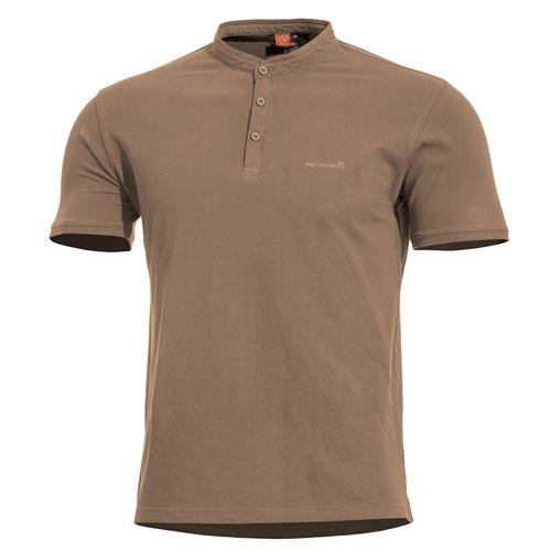 Levantes Henley T-Shirt K09025