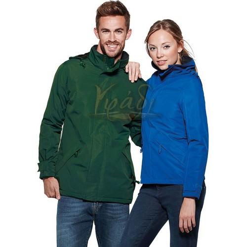 Parka-αδιάβροχο jacket Europa