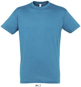 Μπλούζα με λαιμόκοψη Sol's Regent