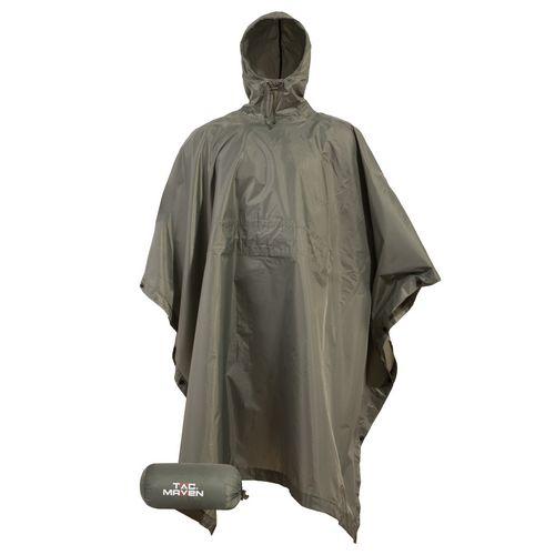 Thunder Poncho κάλυμμα βροχής Pentagon D07001