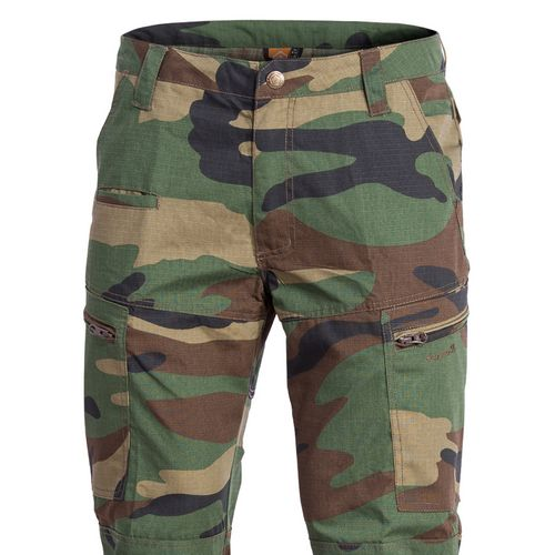 Tactical παντελόνι Ypero Pentagon K05035-camo
