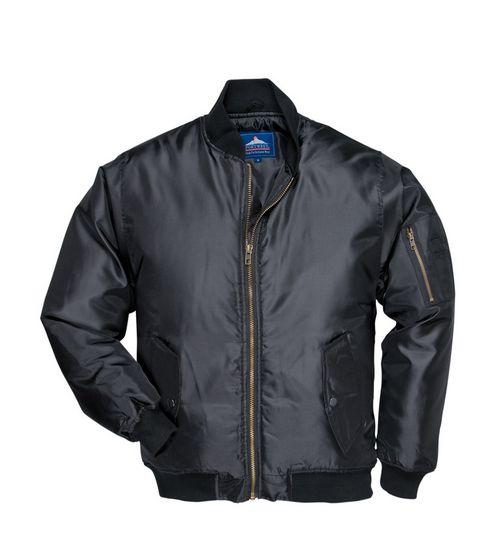 Fly jacket Portwest S535 με κέντημα Σωφρ.Ιδρυμ. ή ΥΕΦΦΚ