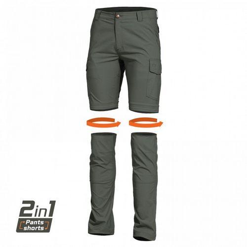 GOMATI XTR quick dry pants Pentagon K05030