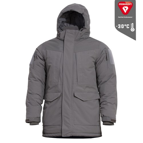 HCP Jacket Pentagon Nylon Taslon -30°C K01008