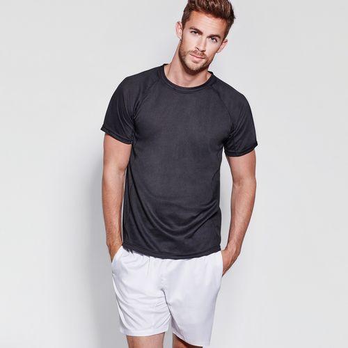 Αντιϊδρωτική μπλούζα Montecarlo με κεντήματα EKAB