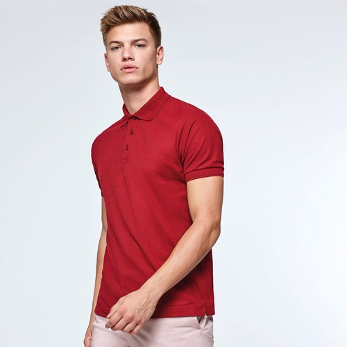 Πικέ μπλούζα στυλ πόλο Pegaso