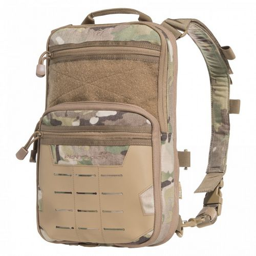 Quick Bag Pentagon K16086-camo 5lt-17lt