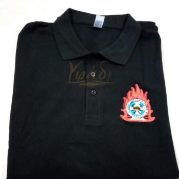 Ρουχισμός με κεντήματα του Πυροσβεστικού Σώματος 4b316ce7a25